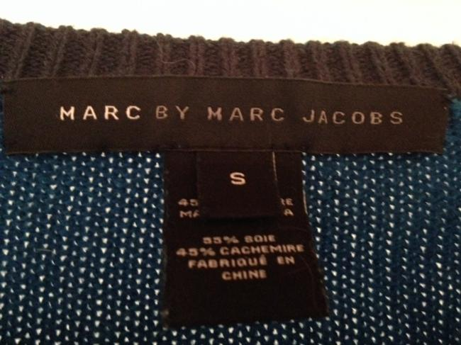 Marc by Marc Jacobs Cashmere Silk Luxe Sweater Image 1