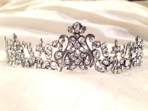 Thomas Knoell Designs Thomas Knoell Fantasy Tiara