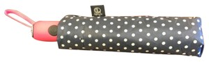 Dabney Lee Dabney Lee navy polka dot umbrella