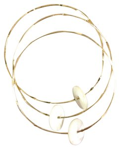 morra designs Morra Designs Mother Of Pearl Bangles