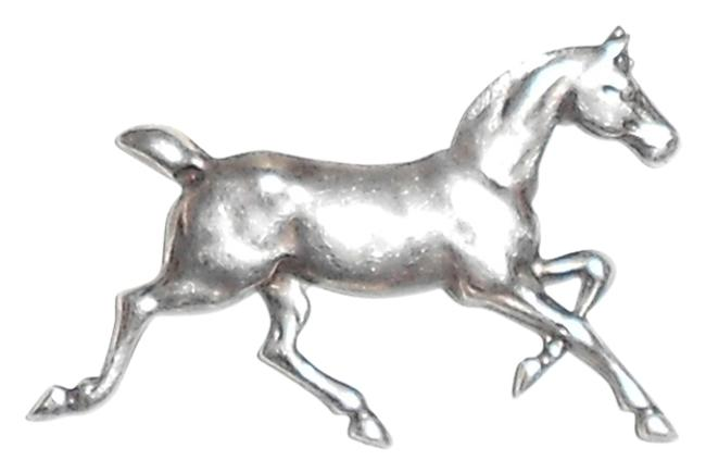 Item - Sterling Silver Pin 2 Inch