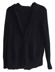 Alexander Wang Cardigan Black Jacket