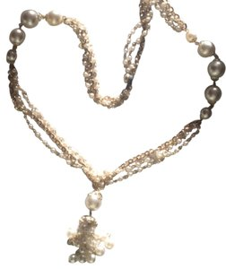 Sarah Coventry Vintage Pearl Necklace