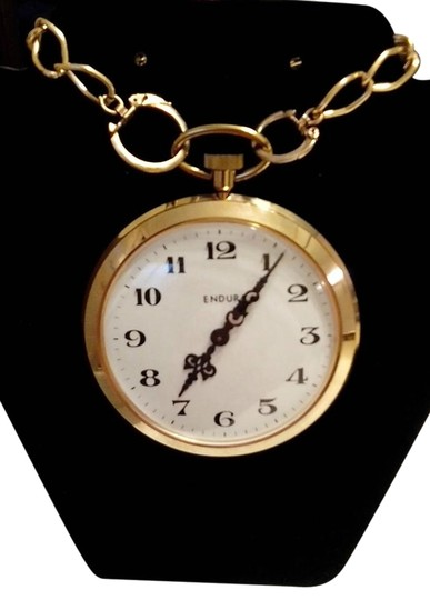Endura Endura,Novelty,Oversized,Pocket,Watch,