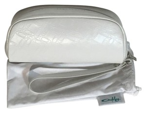 Oakley Oakley Wristlet Sunglasses Case And Cloth Only