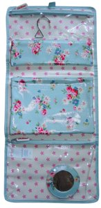 Cath Kidston Cath Kidston Daisy Rose Cosmetic Roll Case