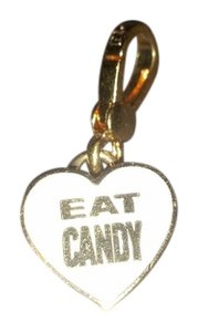 Juicy Couture Juicy Couture eat candy heart charm