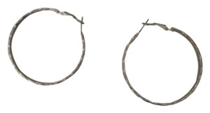 Other Tarnished Silver Earrings