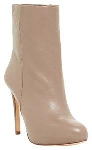 Louise et Cie Taupe Boots
