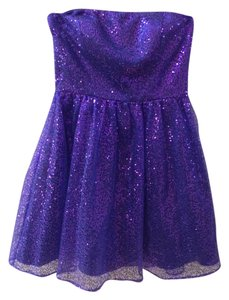 Hailey Logan Formal Dress