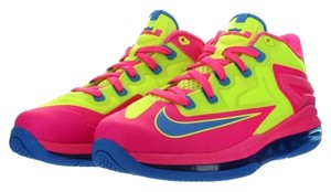 Nike Basketball Kids Sneakers Athletic