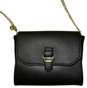 Danielle Nicole Faux Leather Cross Body Bag
