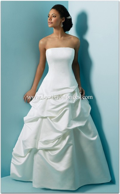 Item - Ivory Casual Wedding Dress Size 0 (XS)