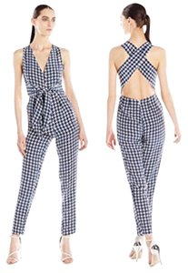 Vassallo Houndstooth Runway Classic Dress