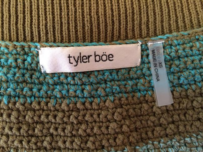 Tyler Boe Sweater