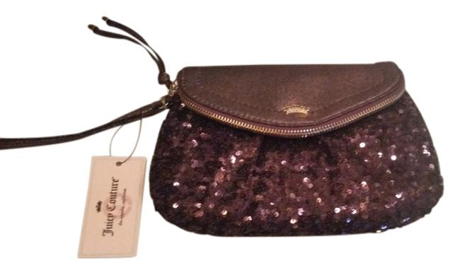 Item - Traveling Grape Cloth and Sequence Wristlet