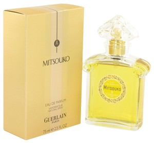 Guerlain MITSOUKO by GUERLAIN ~ Women's Eau de Parfum Spray 2.5 oz