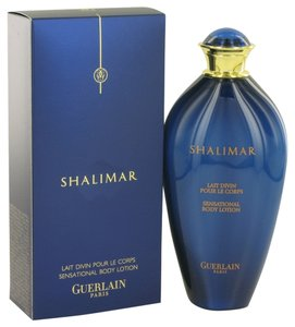 Guerlain SHALIMAR by GUERLAIN ~ Women's Body Lotion 6.8 oz