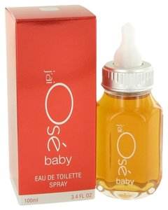 Guy Laroche JAI OSE BAby by GUY LAROCHE ~ Women's Eau de Toilette Spray 3.4 oz