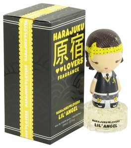 Harajuku Lovers HARAJUKU LOVERS LIL' ANGEL ~ Eau de Toilette Spray .33 oz