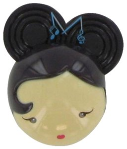 Harajuku Lovers HARAJUKU LOVERS MUSIC by GWEN STEFANI ~ Women's Solid Perfume .04 oz