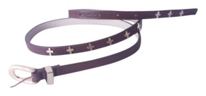 Dainty Hooligan Brown Cross Belt