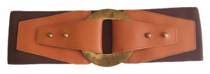 BCBGMAXAZRIA Brown Belt Extra Small