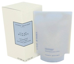 Issey Miyake L'EAU D'ISSEY (ISSEY MIYAKE) by ISSEY MIYAKE ~ Body Lotion 6.7 oz