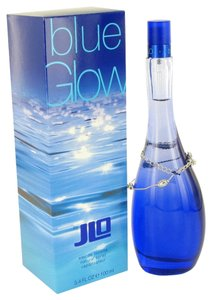Jennifer Lopez BLUE GLOW by JENNIFER LOPEZ ~ Women's Eau de Toilette Spray 3.4 oz
