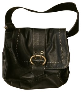 Francesco Biasia Satchel Cross Body Bag
