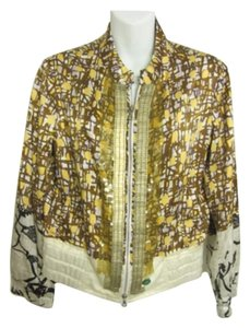 Dries van Noten Multi color Jacket