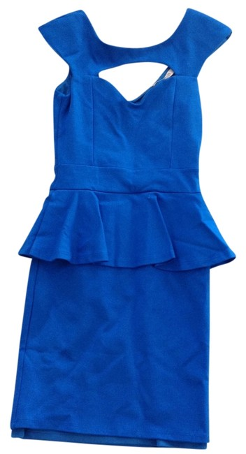 Preload https://item2.tradesy.com/images/arden-b-mid-length-cocktail-dress-size-0-xs-11988781-0-1.jpg?width=400&height=650