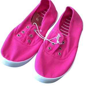 Mossimo Supply Co. Pink Athletic