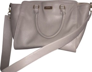 BCBG Paris Tote in Gray