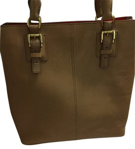 J.Crew Tote in Tan