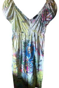 Sam & Max short dress Multi color on Tradesy