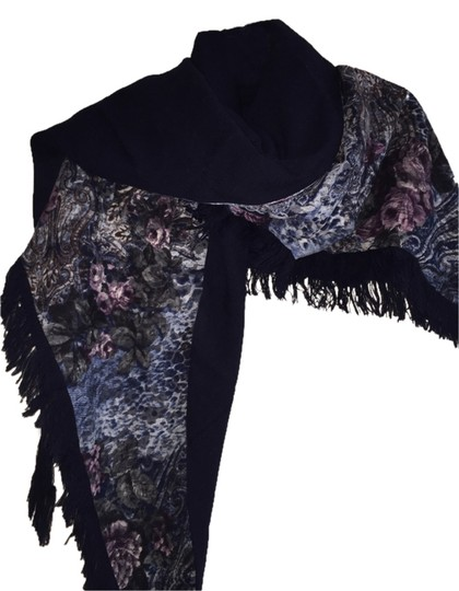 Preload https://img-static.tradesy.com/item/11990500/nordstrom-blue-purple-and-black-scarfwrap-0-1-540-540.jpg