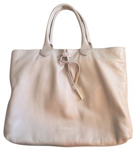 Burberry Tote in Nude