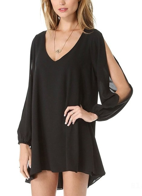 Other Casual Off Shoulder Mini Women Fashion Dress