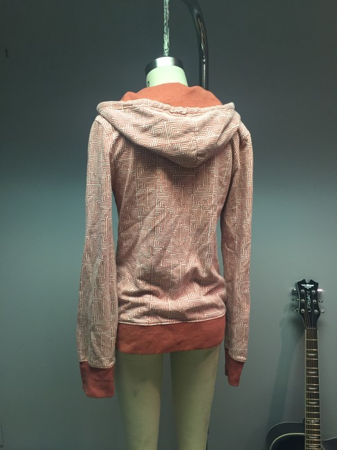 Threads 4 Thought Long hoodie