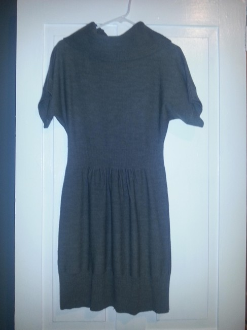 Ann Taylor LOFT Sweater Sweater Knit Dress