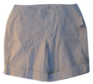 Madison Bermuda Shorts