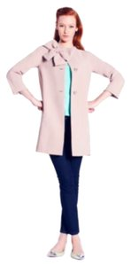 Kate Spade Neutral bow Jacket
