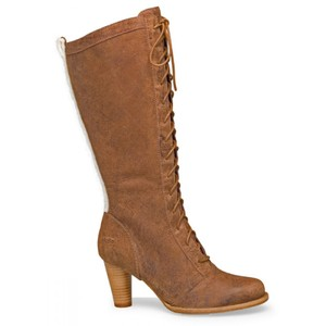 UGG Australia Brown Camille Boots