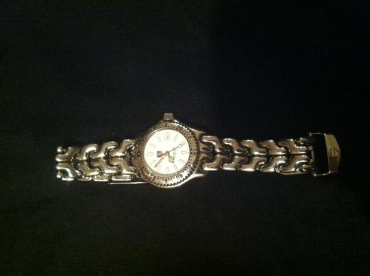 TAG Heuer Tag Heuer Women's Watch Polished Stainless Steel w/Link Bracelet