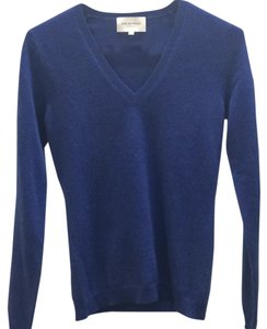 Eric Bompard French Cashmere Sweater