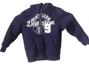 The Children's Place Dark Blue Jacket