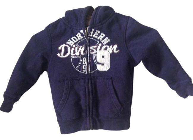 Preload https://item1.tradesy.com/images/the-children-s-place-dark-blue-hooded-toddler-3t-size-0-xs-11993935-0-1.jpg?width=400&height=650