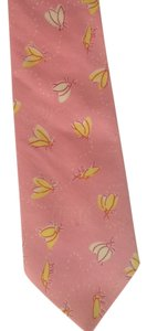Lilly Pulitzer Lilly Pulitzer Cotton tie