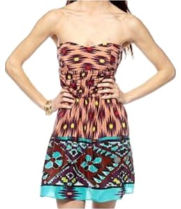 MM Couture short dress on Tradesy